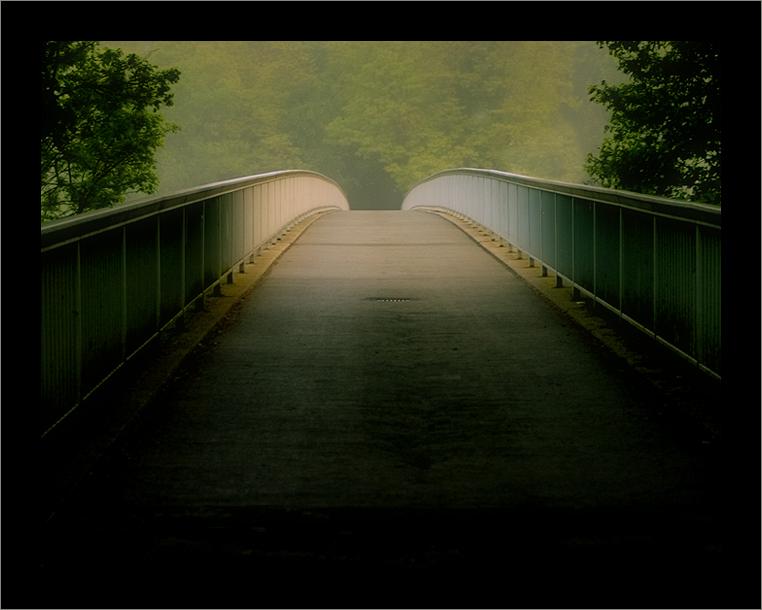 The Bridge by wienwal