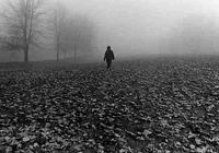 Walking Away by crazoid
