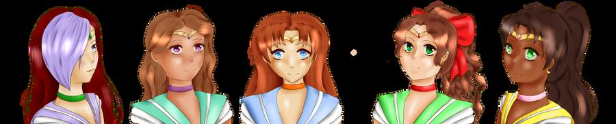 Cm: stefbani by lilYumi-chan