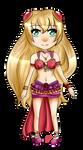 CM: moondanceraya by lilYumi-chan