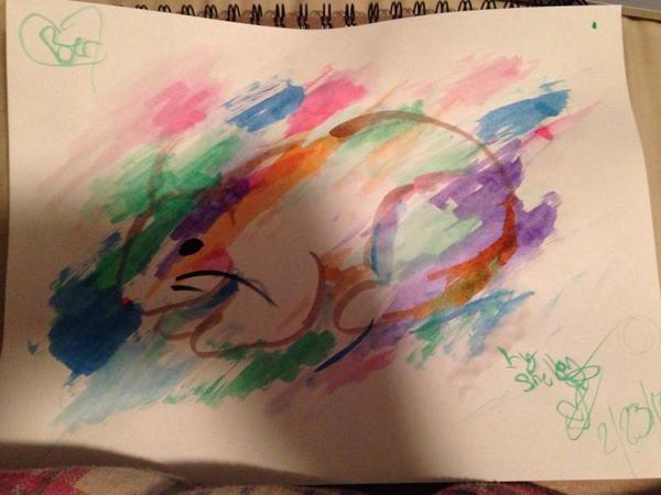 Bunny by lilYumi-chan