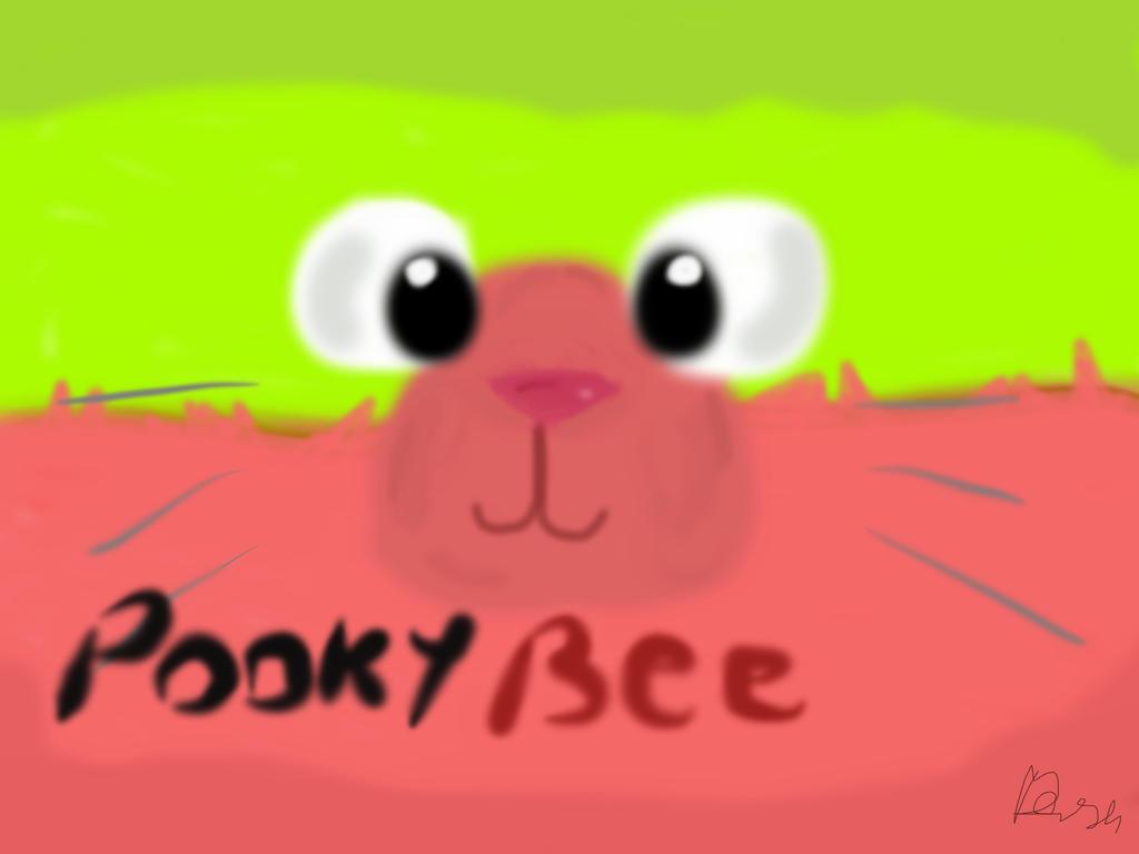 pookybee by iamNOTcolin