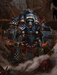 Iron Knight