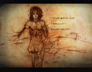 DEAD TREE by Dysharmonya