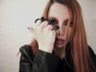 Girl, interrupted by Dysharmonya