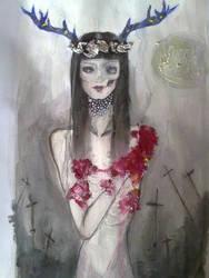 art by Dysharmonya