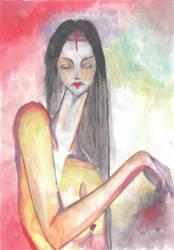 Stare by Dysharmonya
