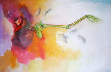 Wings by Dysharmonya