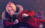 FMA - Brotherhood