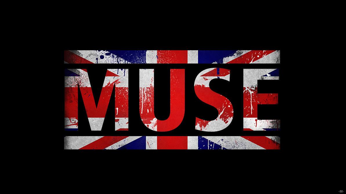 Muse by TheHumanoidTyphoon86