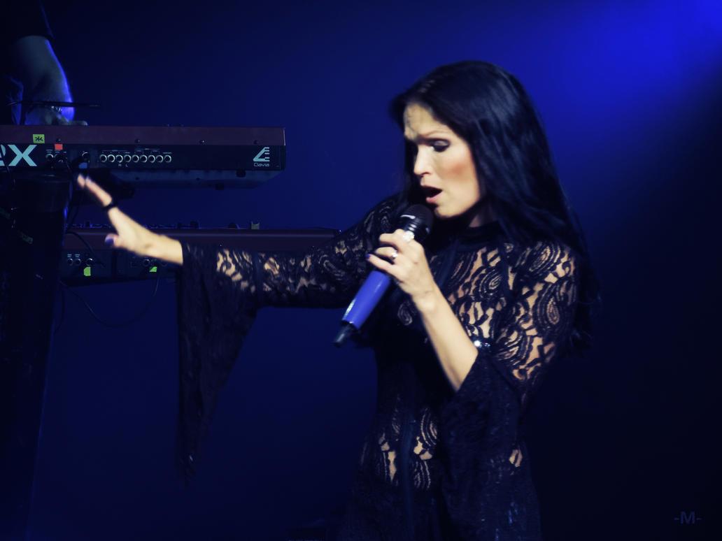 - Tarja - Live in Udine by TheHumanoidTyphoon86
