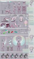[OUTDATED] Teisol Reference Sheet 2017 by Teisol