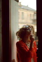 Marla Singer by LondonBreakfast