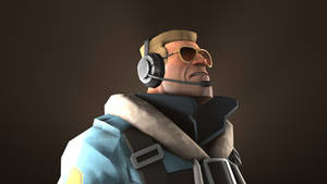 {SFM}  My Soldier