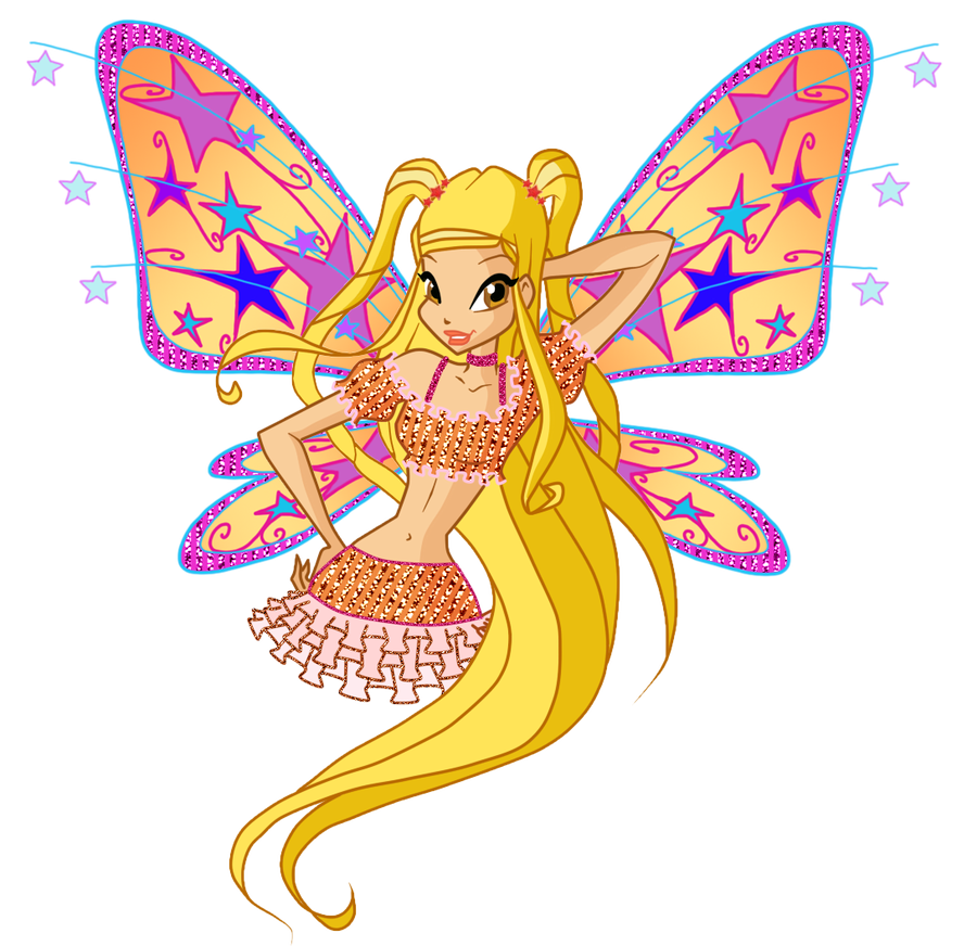 Stella believix by magicalcolourofwinx on deviantart for Stalla ovini dwg