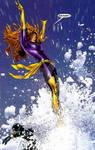 Jean Grey aka Phoenix
