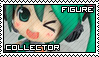 Stamp - Figure Collector by Taorero