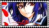 Stamp - Medaka Kurokami by Taorero