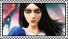 Stamp Alice: Madness Returns v2 by Taorero