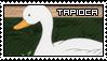 Stamp - Tapioca by Taorero