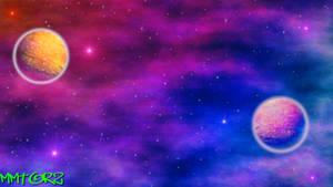 Galaxy Wallpaper #2