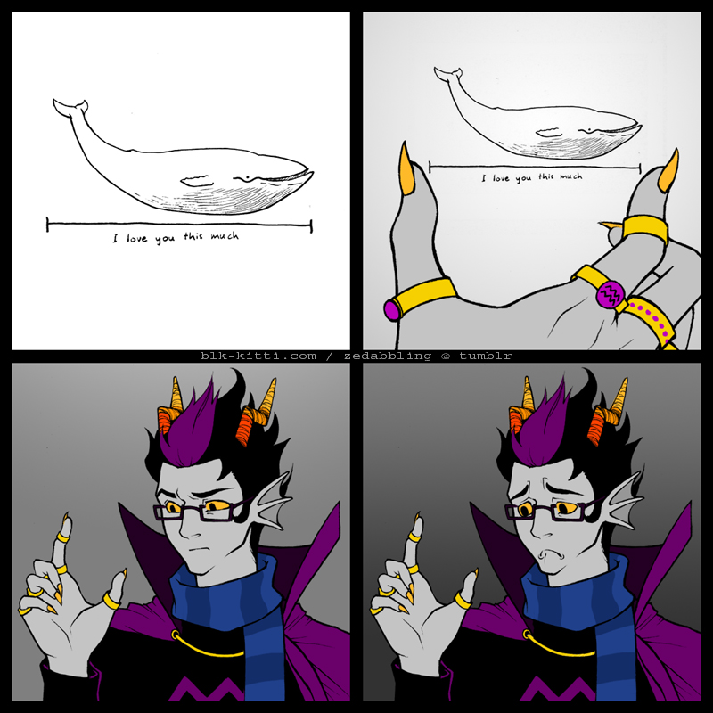 Trickster Homestuck X Reader Lemon