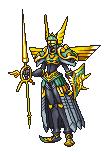 Queenchessmon_Ophanimon Sprite by Deluxor23