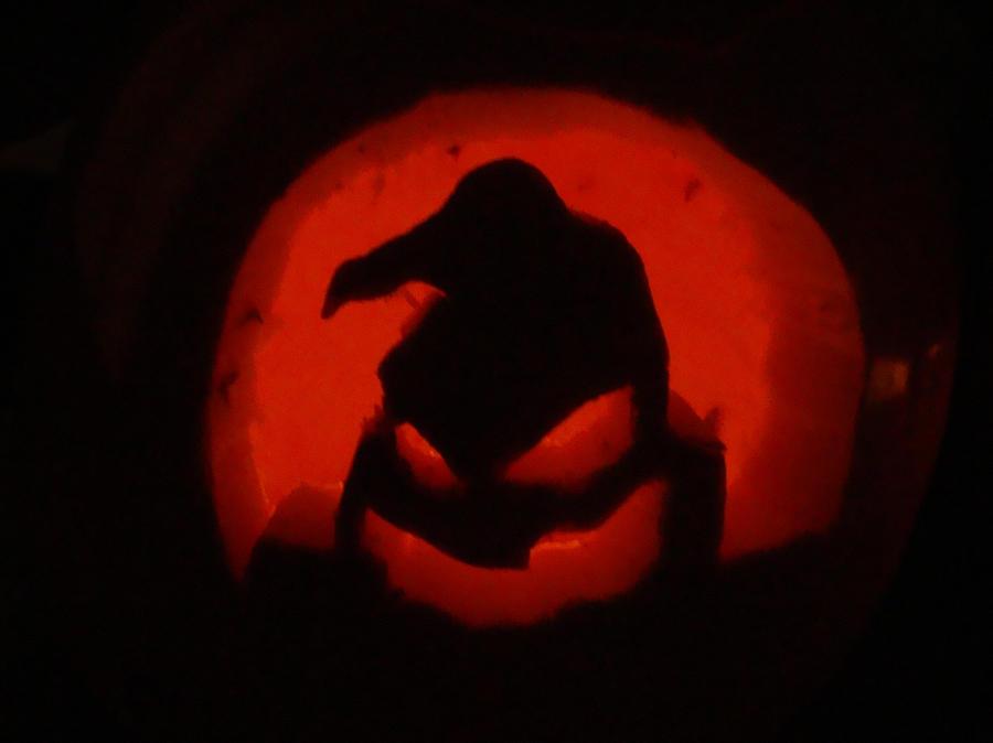 Pumpkin 1 by Feantalia