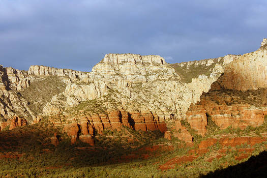 Arizona Plateau