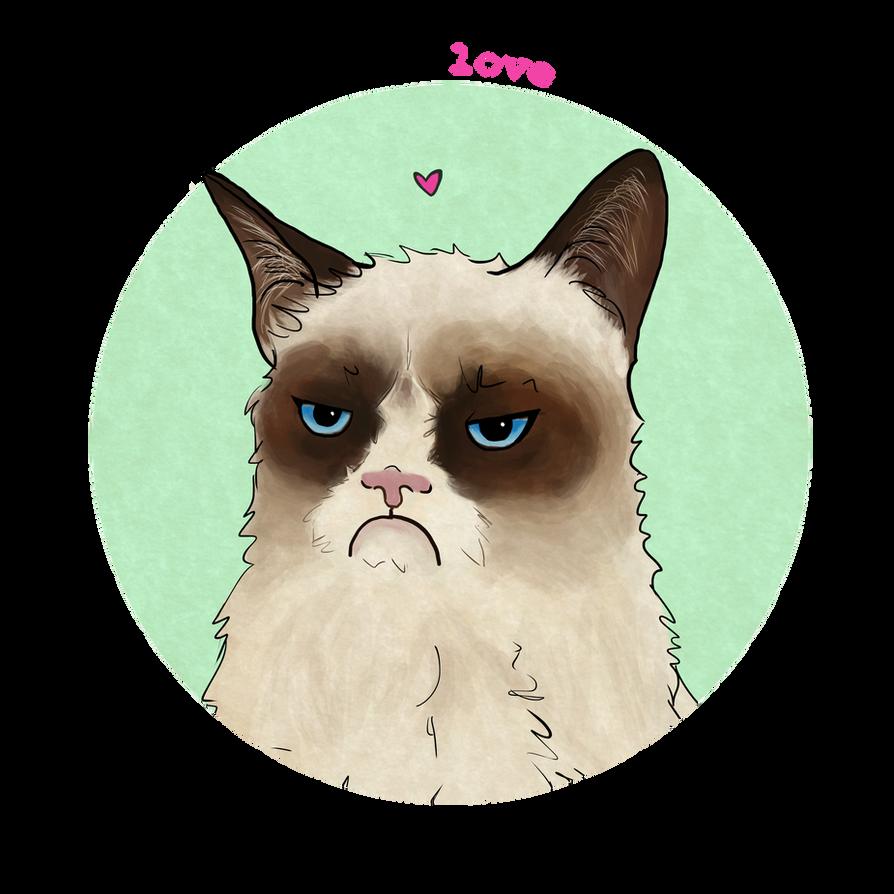 Grumpy Valentines by HCHughes