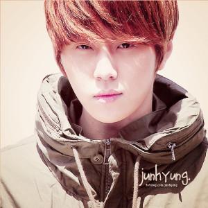 B2ST--Junhyung s Profile Beast Kpop Junhyung
