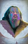 DiCaprio - The Revenant