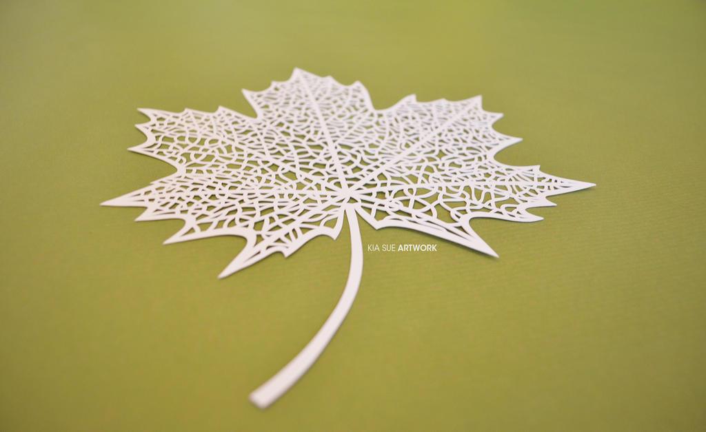 hello autumn #3 by KiaSuee