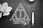 repost 'after all this time?' 'always'