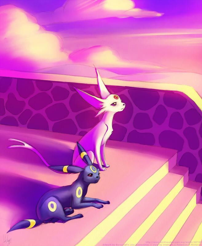Opal's Story Ch. 10 Illustration by kuroseishin