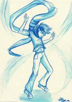 wcp sketch- John by kuroseishin