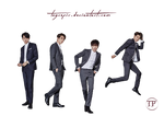 Cnblue PNG