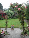 Garden Arch