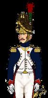 1er Colonel