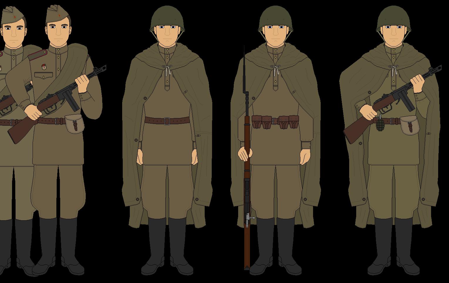 Plash-Palatka - Enlisted - Circa 1941-1945 by JoeyLock on ...