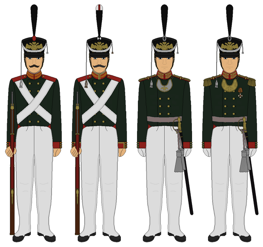 German general uniform modern