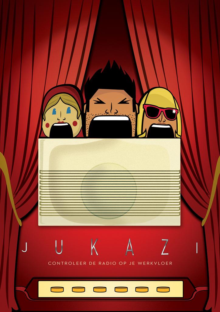 Jukazi : Workspace Play