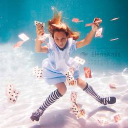 Alice cards