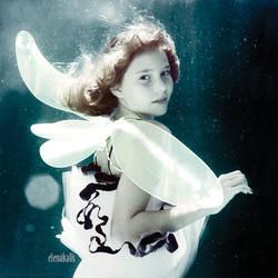 Fairy by SachaKalis