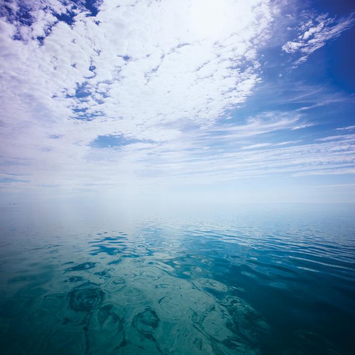Ocean. by SachaKalis