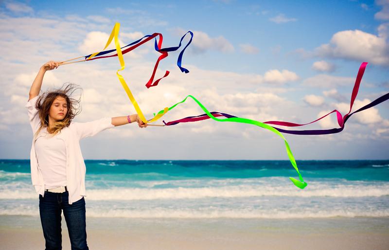 Windy Day. by SachaKalis