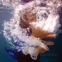 Waterbending II by SachaKalis