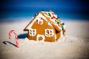 Merry Christmas by SachaKalis