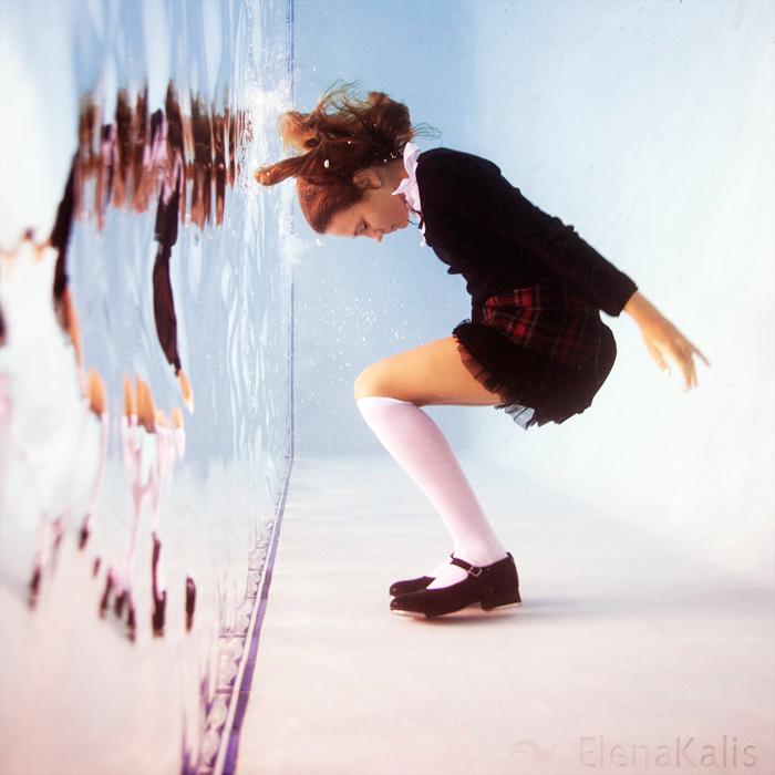 WaterWall by SachaKalis