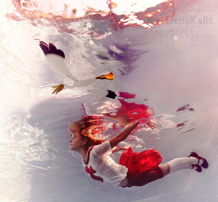 I wish ... by SachaKalis
